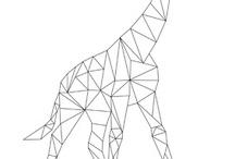 zwierzęta graficzne