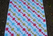 Quilts Charm Packs