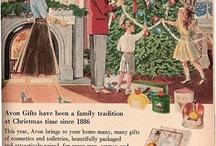 christmas, Vintage / by Santa James Andrews