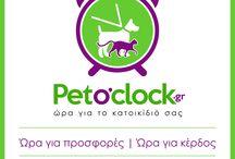 Pet O' Clock