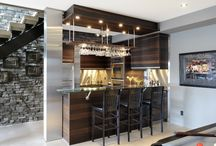 Basement ideas / by Natalie Cliften