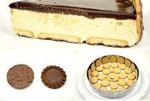 sobremesa torta