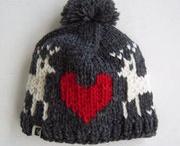 knitting / by Linda Krahe