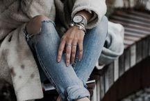 Outfits für Frauen im Alltag / Outfits für uns Frauen, die im Alltag gut tragbar und modisch zugleich sind.