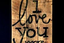 I LOVE You More / by Beth Dowler