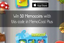memo cool