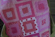 Quilts / by Þorbjörg Skagfjörð