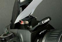 Photography / Canon-centric