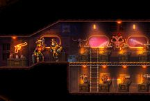 SteamWorld Heist llega mañana a WiiU