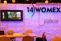 WOMEX'13 Cardiff