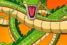 Sajayn do dragon ball