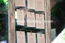 Table plan ideas