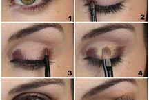 Beauty Tips&Make-up