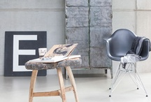 Vintage Industrial Style Trends / The latest trends and inspirations for your industrial home interior design | Be inspired www.vintageindustrialstyle.com #interiordesignideas #modernhomedecor #industrialdecor