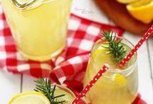 limonata yapimi