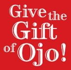 Gifts To Soothe Body, Mind & Spirit / Ojo Caliente Mineral Springs has been a gathering place and a source of healing for hundreds, even thousands of years. Give a gift that will make them remember their stay or inspire them to go!