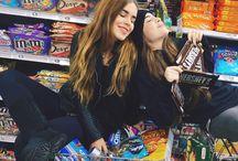 Fotos em supermercado