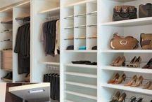 Guarda roupa em alvenaria