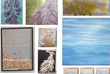 Art exhibition / Contemporary art