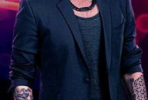 Adam Lambert / lovie