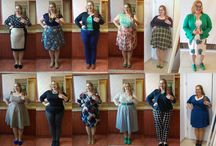 MODEST PLUS SIZE FASHION