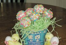 JustAPinch Easter Recipes