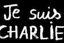 Je suis Charlie Et Alors / Plus qu'un soutien ce board est un état d'esprit #charliespirit.   A partager sans modération entre tous ceux qui défendent la liberté d'expression. / by Estelle Chauvey