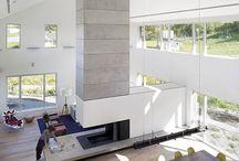 Arquitectura - Ideas geniales