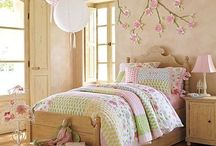 Ideas - Bedrooms for Kids / by Bill and Stephanie Norman