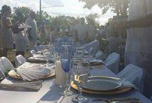 C- MY Style Dinner Party (Dinner en Blanc)
