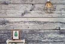Rustic / Natural interiors