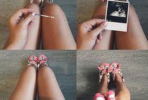 Fotos - Sesión embarazadas