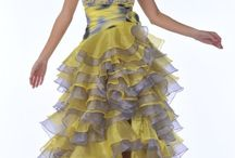 Matric Farewell & Evening Wear / We have many dresses from different designers and an array of beautiful colours & styles