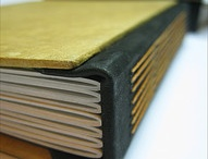 BOOKBINDING - stationery & inspiration / Lovely booklets, journals and more