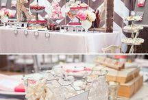 Wedding & stuff