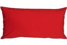 Cotton Throw Pillows