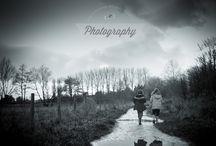 Portraits / images by Paul Murphy