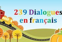 dialogues A2