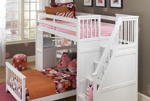 Elleigh's room / by Jessica Streb Flannery