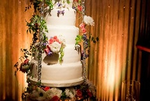 Hanging Cakes