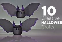 crafts Haloween babies
