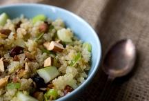 Fast Food : Quinoa