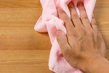 Lavete din microfibra