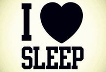SleepMore!! / Need more....