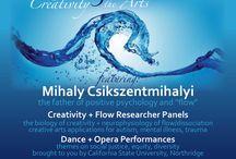 Creativity Conferences