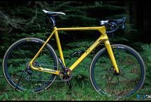 Cyclo-Cross / Cyclo-Cross Bikes