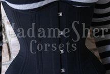 corselete