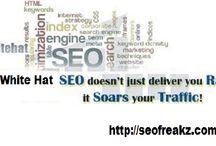 White Hat Seo Techniques