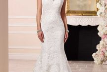 The Most Popular Wedding Dresses