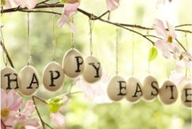 Easter / by Lynne Valarie